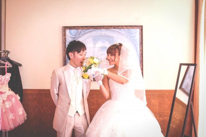 会費婚,ドレス,タキシード