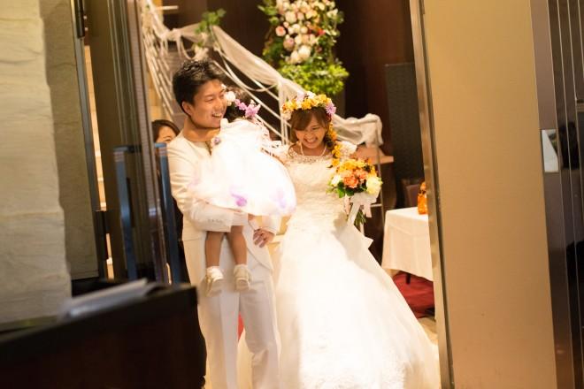 入場,結婚式,会費婚