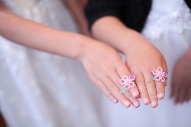 指輪 会費婚