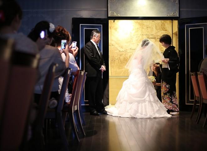 結婚式 会費