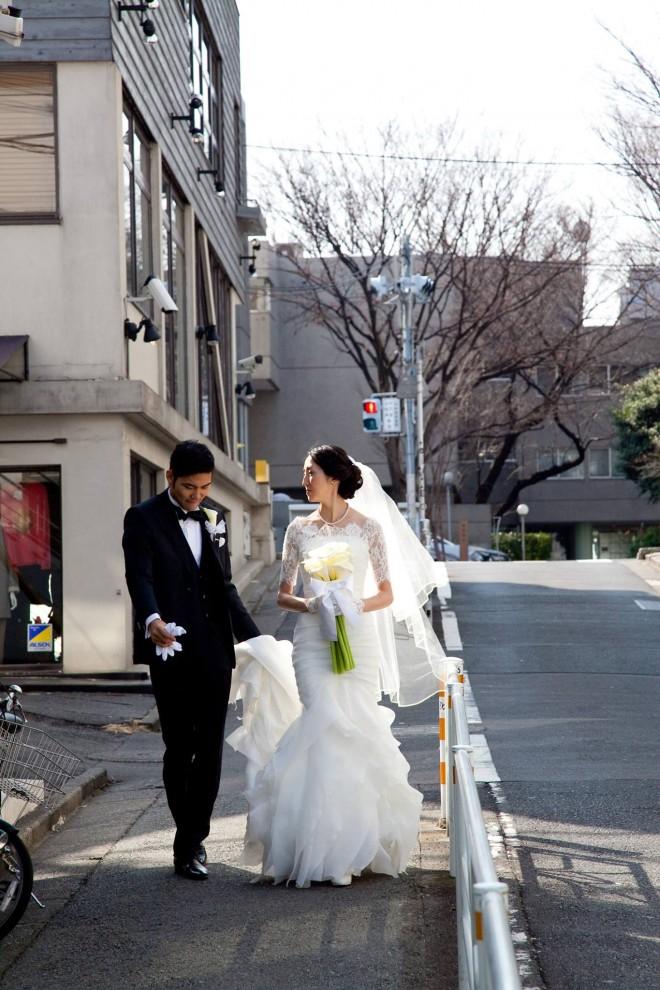 結婚式 あや