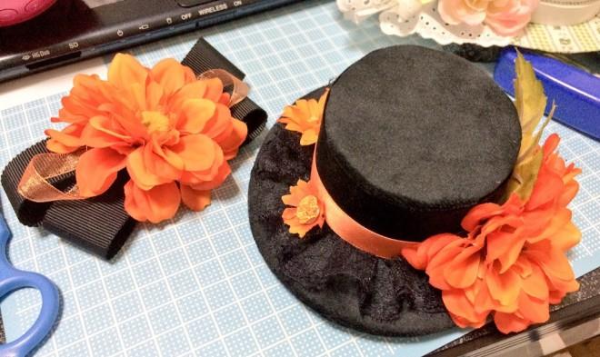 帽子 作り方