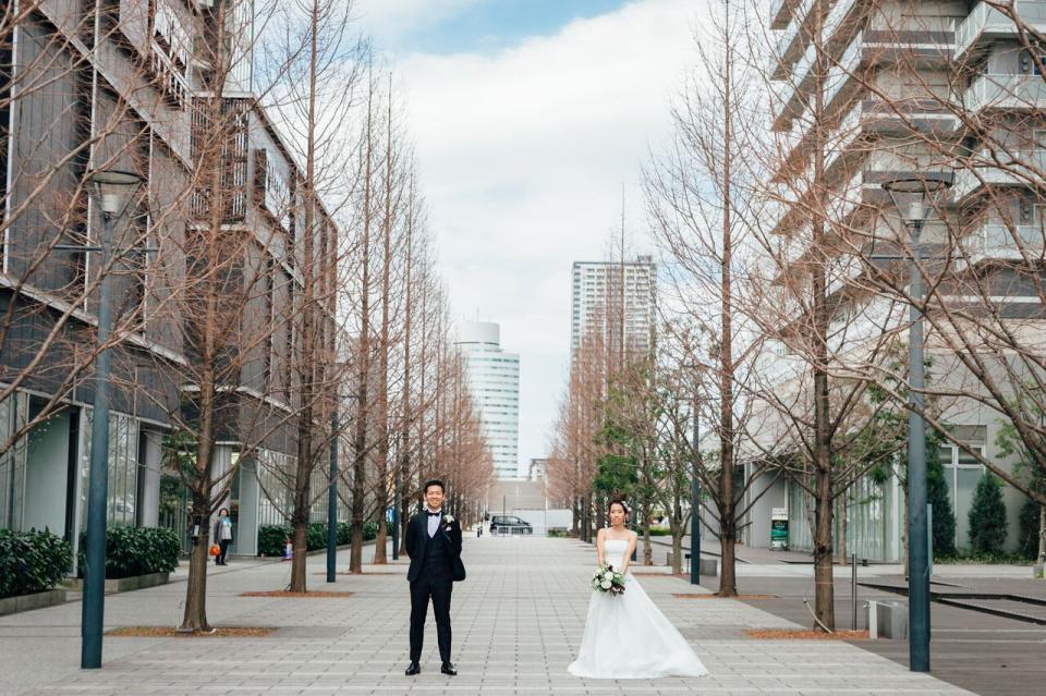 """想い出の地""""横浜""""で。大切な家族・友人と過ごす晴れの日は「Granciar葉山庵」で"""
