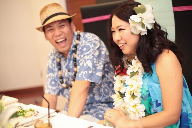 結婚式 ハワイ