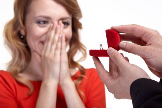 結婚指輪の選び方イメージ