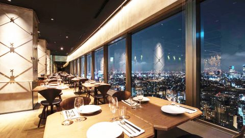 Longrain TOKYO