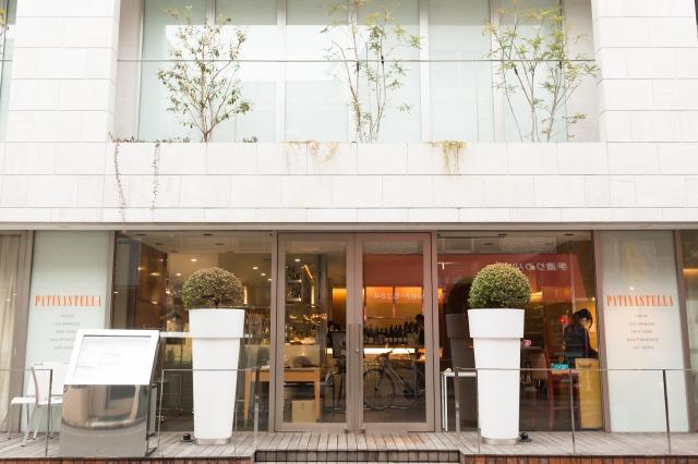 渋谷,立食パーティー