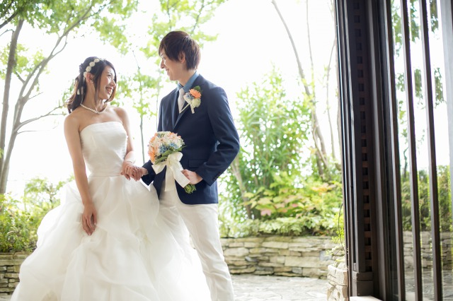 会費婚,結婚式,ウェディング,ドレス