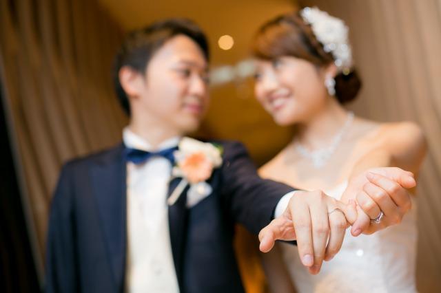 指輪,会費婚,クロストウキョウ
