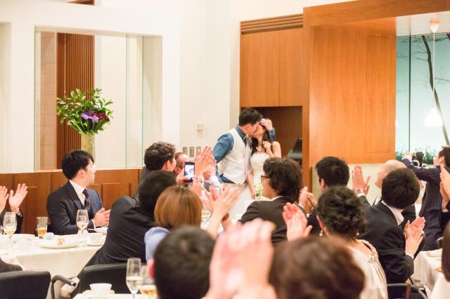 退場,結婚式,オシャレ