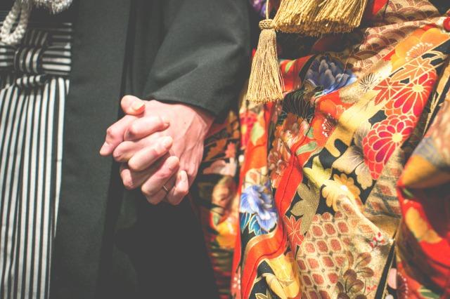 和婚.和装ウェディング,会費婚