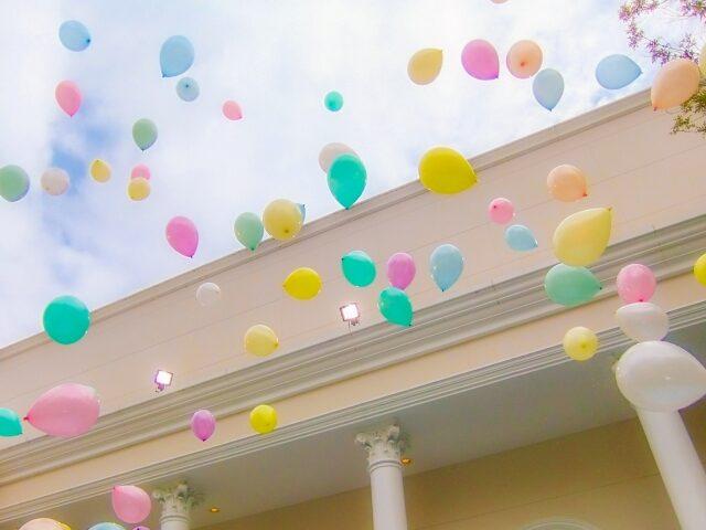 喜ばれる結婚式の秘訣は演出にあり?!おすすめ演出50選!
