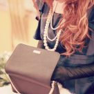 結婚式にはサブバッグが便利!当日の持ち物は?バッグの活用術