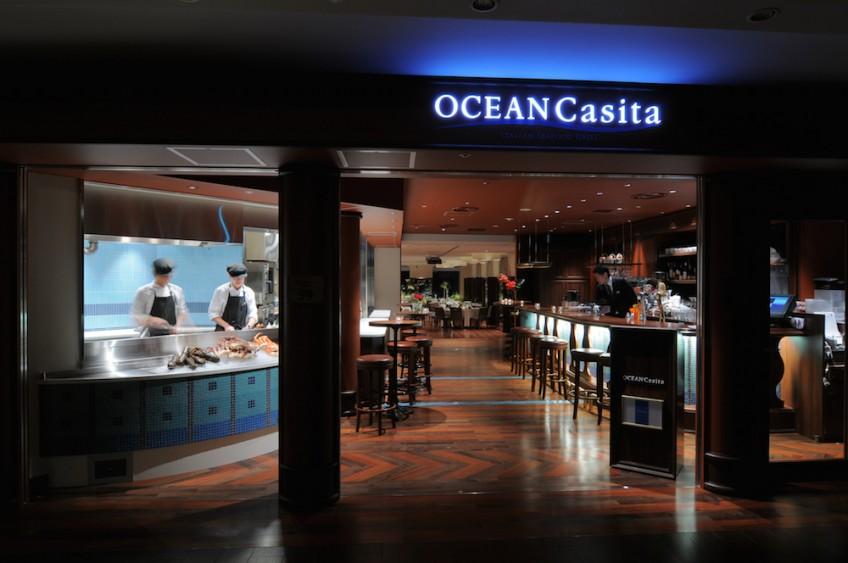 OCEAN Casita