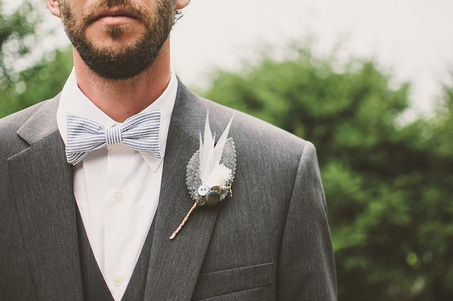 一般常識 会費制結婚式って どんな服装をすれば良いの