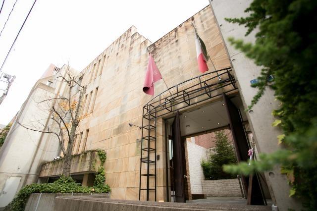 青山エリュシオンハウス