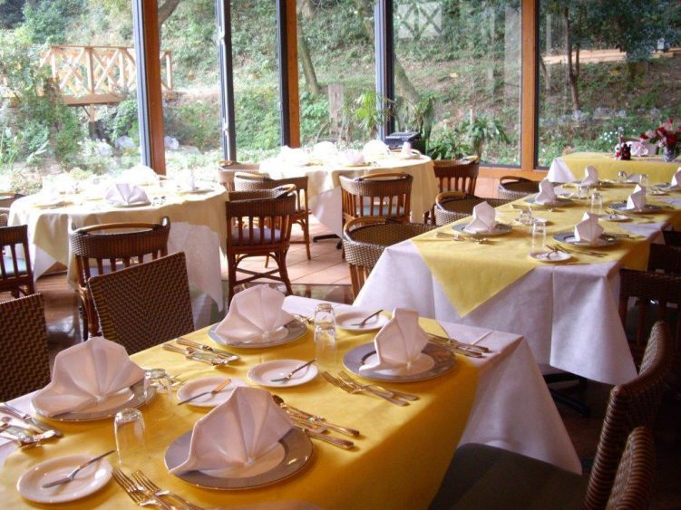 ベーカリーレストラン プリマベーラ